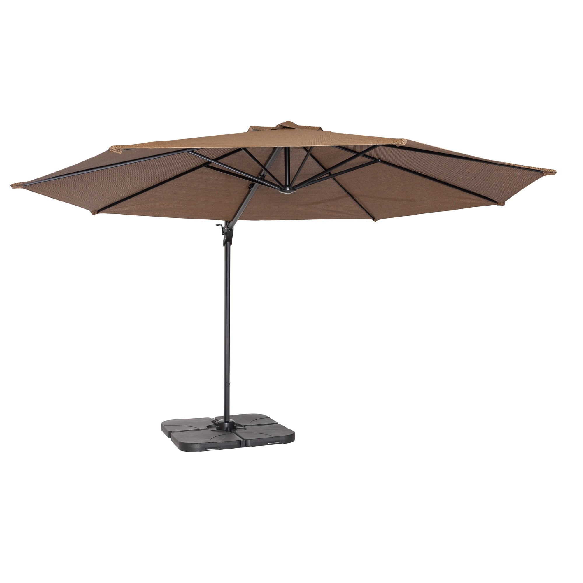 12' Cantilever Umbrella